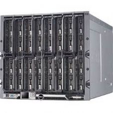 DELL PowerEdge M1000e 16 X M610 Server Baldes 16x XEON X5670 **192 Cores** 1024GB RAM** 16 x146 Render Farm